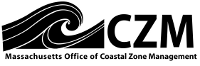 Massachusetts Office of Coastal Zone Management (CZM) Logo